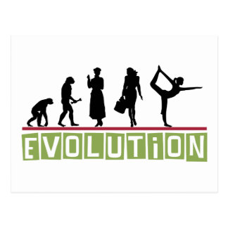 Evolutions-Yoga-Geschenk