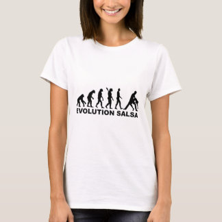 EvolutionSalsa T-Shirt