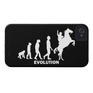 Evolutionscowboy iPhone 4 Etuis