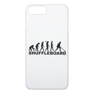 EvolutionShuffleboard iPhone 8 Plus/7 Plus Hülle