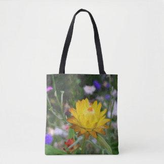 Ewig Blume Tasche