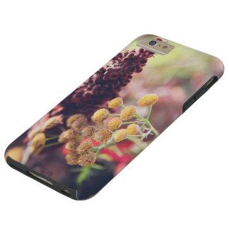 ewig Blumen Tough iPhone 6 Plus Hülle