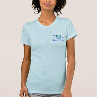 Ewige Flamme - Glanz T-Shirts