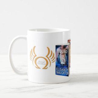 Ewige Wächter-Reihe Kaffeetasse
