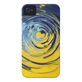 Ewiger Kreis 2 iPhone 4 Case-Mate Hüllen