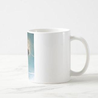 Ewiges Kreuz Kaffeetasse