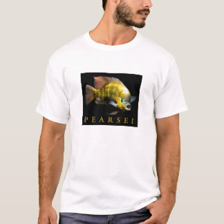 ex-Cichlasoma Pearsei T-Shirt