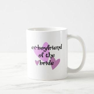 Ex-Freund der Braut Kaffeetasse
