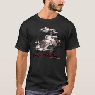 Excalibur Reihen-SSK Dunkelheit T-Shirt