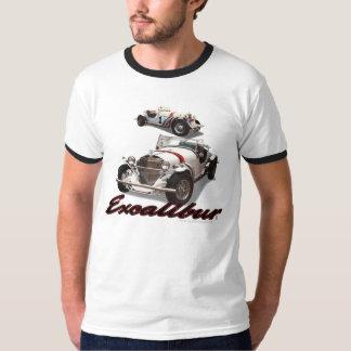 Excalibur Reihen-SSK Wecker T-Shirt