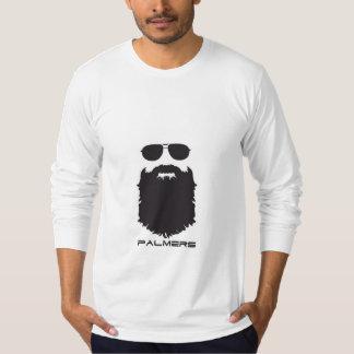 Exklusive Palmers lange Hülse T-Shirt