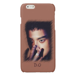 EXO-, D.O. (Monster ver.1) iPhone Fall