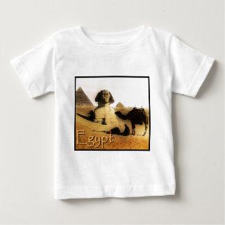 Exotische Bestimmungsorte: Ägypten Baby T-shirt