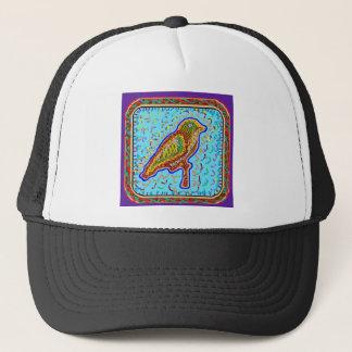 Exotische Vögel durch Naveen Truckerkappe