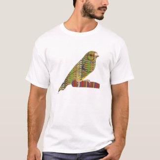 Exotische VÖGEL: Haustiere T-Shirt