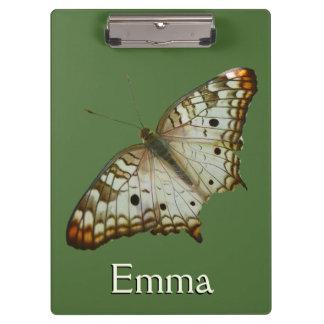 Exotischer Schmetterlings-tropische