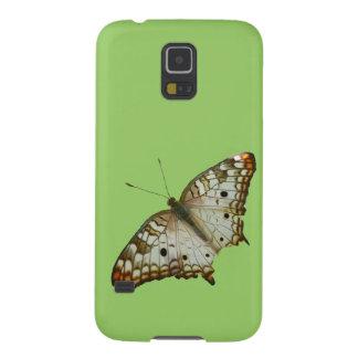 Exotischer Schmetterlings-tropische Hülle Fürs Galaxy S5