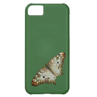 Exotischer Schmetterlings-tropische iPhone 5C Hülle