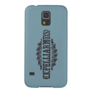 Expelliarus! Samsung Galaxy S5 Cover