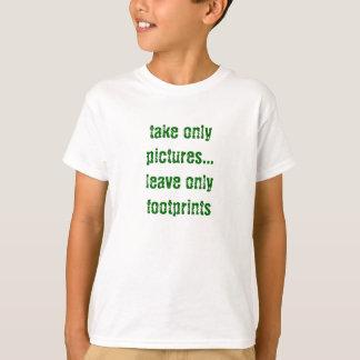 Exploregonian - Mitteilung T-Shirt