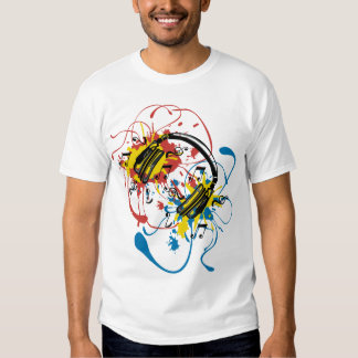 Explosion T-Shirts