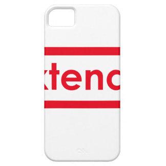 extendo iPhone 5 etuis