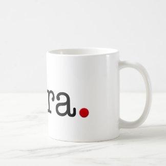 Extra Kaffeetasse