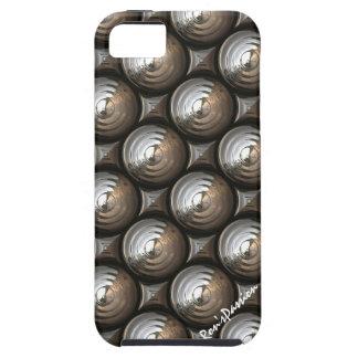 Extraterrestrial Metals Hüllen des Speck-8-X iPhone 5 Cover