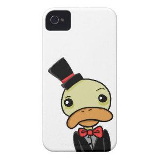 Extravaganter Ente iPhone 4 Fall iPhone 4 Hüllen