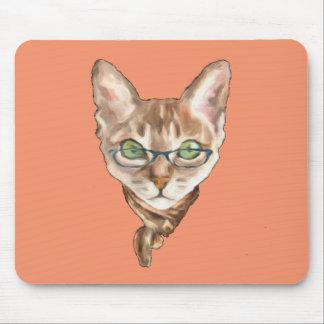Extravagantes Sphynx Mousepad