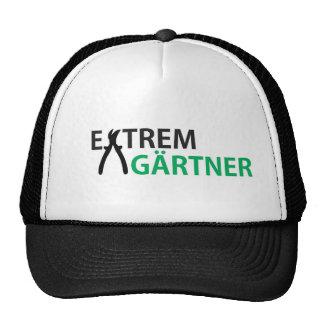 Extrem Gärtner Caps