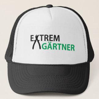 Extrem Gärtner Truckerkappe
