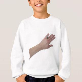 ExtremeEngagementRing081510 Sweatshirt