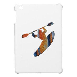 Extremer Kajak iPad Mini Hülle