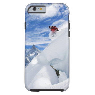 Extremer Ski Tough iPhone 6 Hülle
