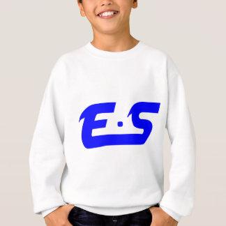Extremer Sport-tiefes blaues Seeprodukt Sweatshirt