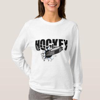 Extremes Hockey T-Shirt
