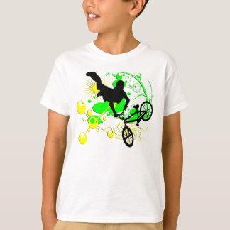 Extremes Radfahren T-Shirt