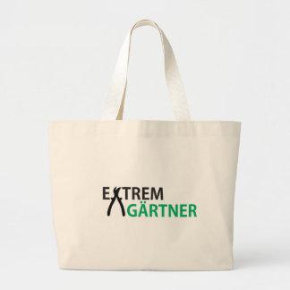 Extremgärtner Tasche