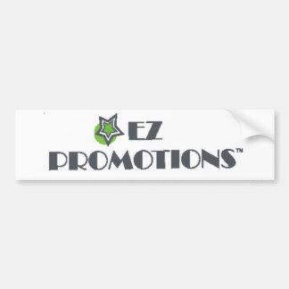 EZ Werbeaktion-Produkte Autoaufkleber