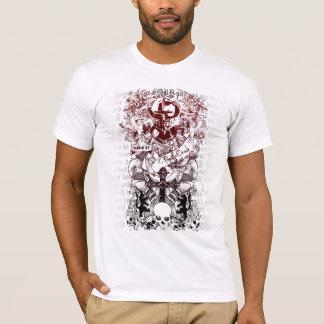 Ezekiel 37 - Armee der Knochen T-Shirt