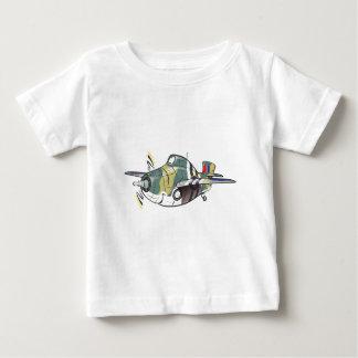 f4f Wildkatze Baby T-shirt