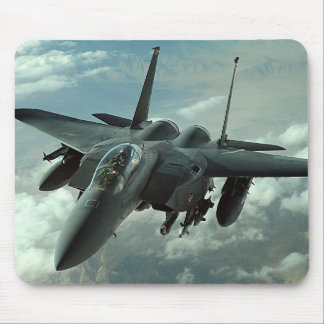 F-15E Streik Eagle Mousepad