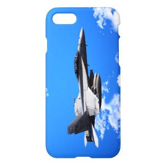 F/A-18F Superhornissen-Telefon-Kasten iPhone 8/7 Hülle