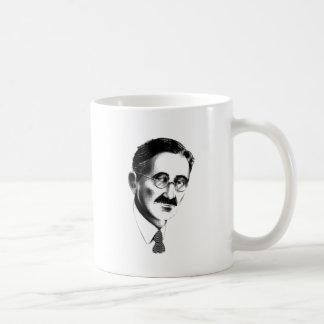 F.A. Hayek Tasse
