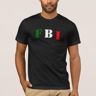 F, B, I T-Shirt