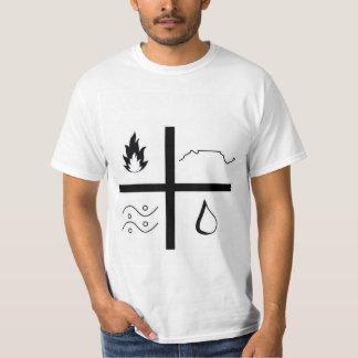 F.E.W.W - Das T-Shirt der Männer