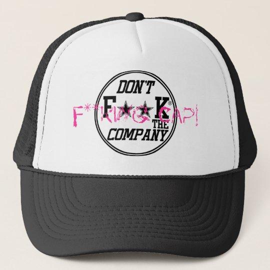 F**kCap Truckerkappe