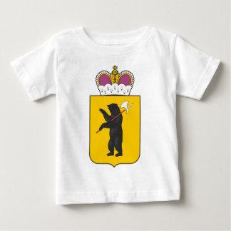 f_Yaroslavl_Oblast_ (2011) Baby T-shirt