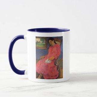 """Faaturuma (Melancholie)"" - Paul Gauguin Tasse"